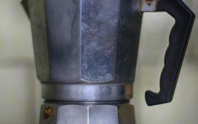 Image cafetière italienne